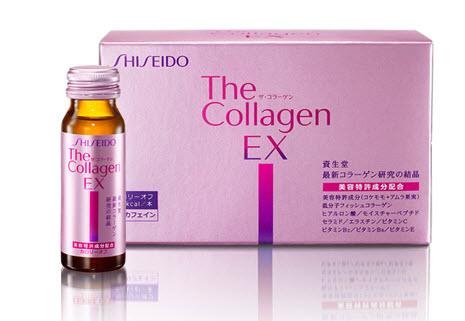 Collagen Shiseido dạng nước có tốt không và nên dùng loại nào ?