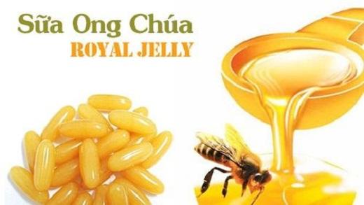 Sữa ong chúa Costar Royal Jelly 1450mg chính hãng Úc hộp 365 viên 6