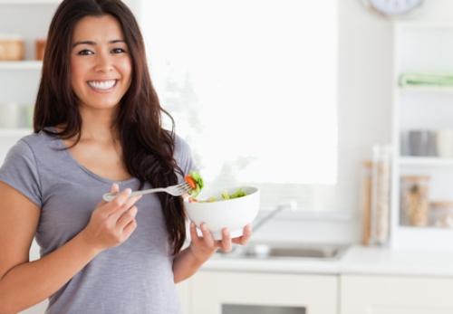 Phụ nữ tuổi 40 nên bổ sung gì? cho sức khỏe tốt và làn da đẹp.