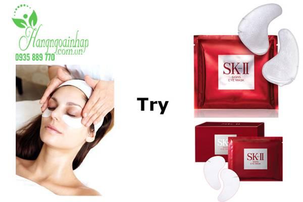 Mặt nạ dưỡng trắng da nào tốt ?