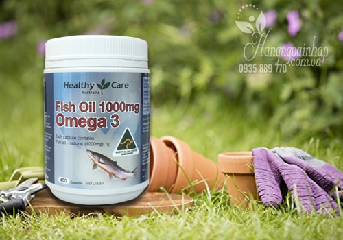 Fish oil Healthy care 1000mg
