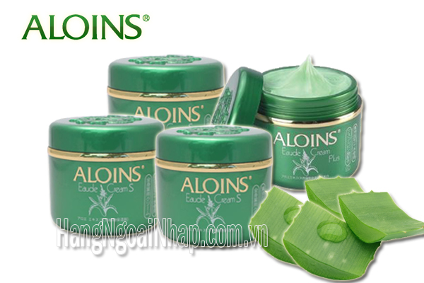 Aloins Eaude Cream s 185g