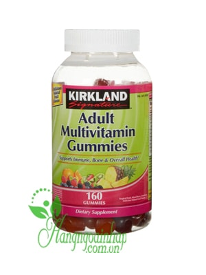 Kirkland Signature Adult Multivitamin
