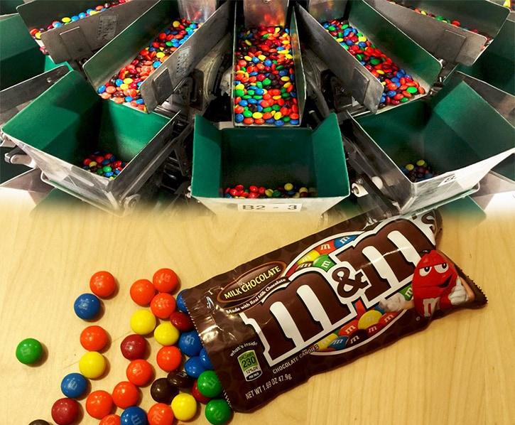 Giá Kẹo M & M bao nhiêu? Bán ở đâu?