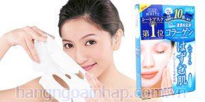 Mat-na-duong-trang-da-Kose-tinh-chat-collagen-cua-nhat-ban-2