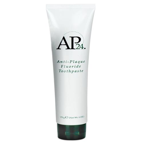 kem đánh răng ap24 nuskin - Whitening Fluoride Toothpaste Mỹ