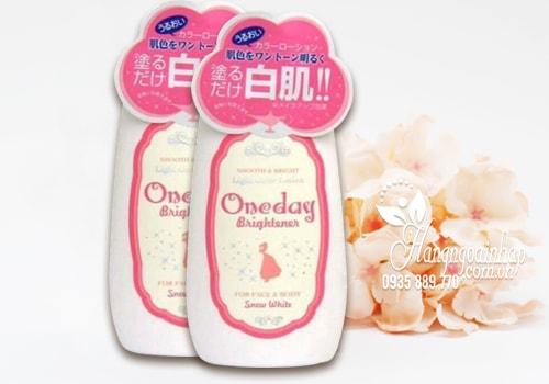 One day Brightener cream