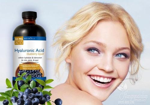 Hyaluronic acid mua ở đâu uy tín chất lượng nhất