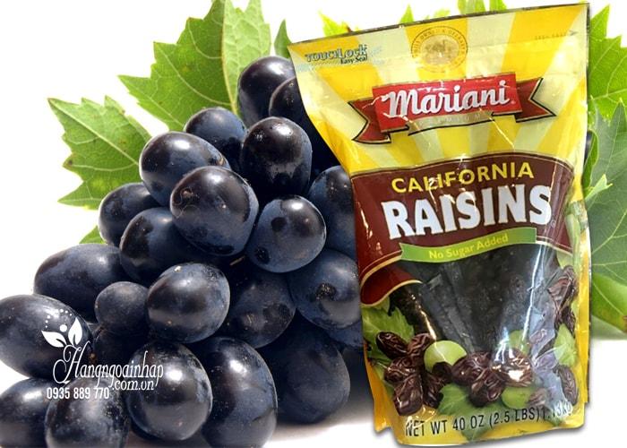 Nho-kho-Raisins-Mariani-California-113kg-cua-My