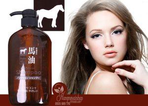 dau-goi-xa-mo-ngua-horse-oil-600-ml-nhat-ban-2