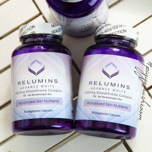 Viên Uống Trắng Da Relumins của Mỹ có hiệu quả không?