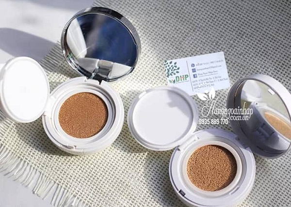 Phấn nước Premium Moist Cushion Foundation 1