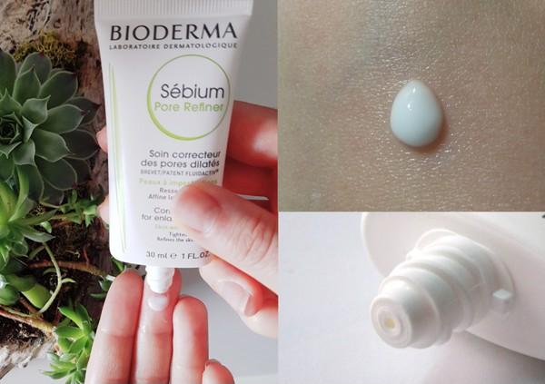 kem se khít lỗ chân lông bioderma có tốt không ?