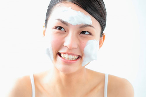 Soy Milk The Facial Foam 2