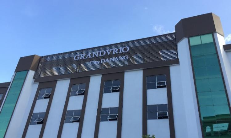 Grandvrio City Đà Nẵng
