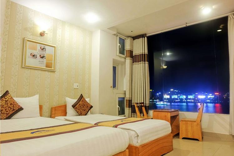 Top 5 khách sạn giá rẻ ở trung tâm Đà Nẵng【Lưu lại khi cần】