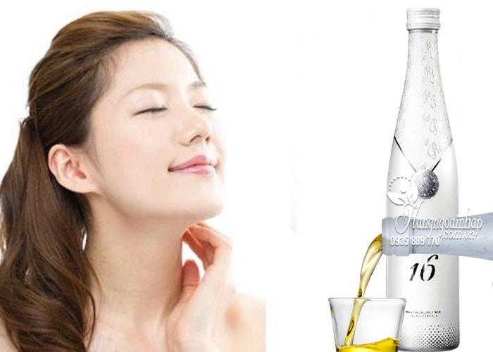 Công dụng của collagen dạng nước của Refa 1