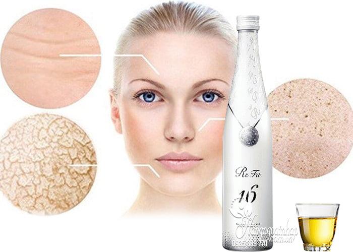 bổ sung collagen càng sớm càng tốt