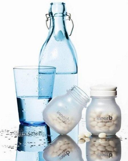 Viên uống Innerb Aqua Rich 1