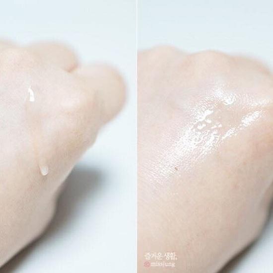 Serum tế bào gốc Elravie Derma White Brightening Ampoule Hàn Quốc 3