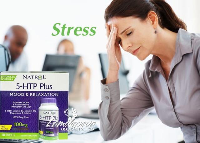 Natrol 5-HTP Mood & Relaxation 100mg 150 viên, giá tốt 1