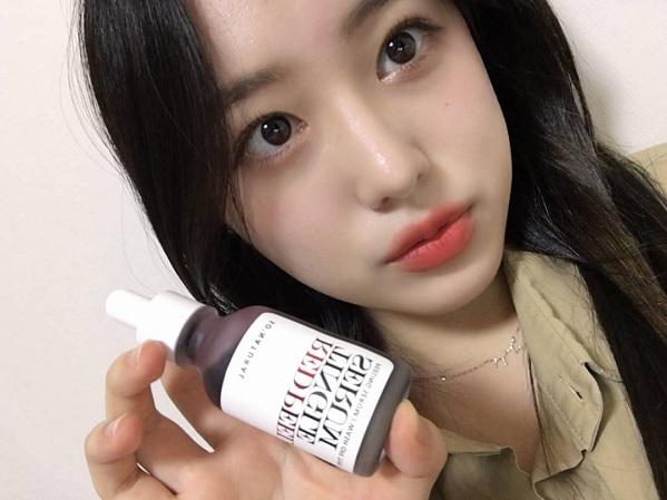 Red Peel Tingle Serum Hàn Quốc - Peel da không bong tróc 35ml 9
