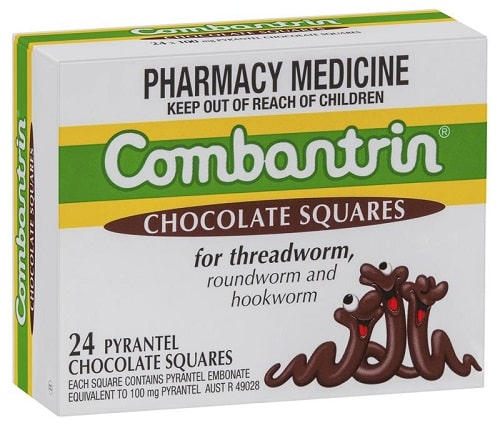 Thuốc tẩy giun Combantrin giá bao nhiêu-2