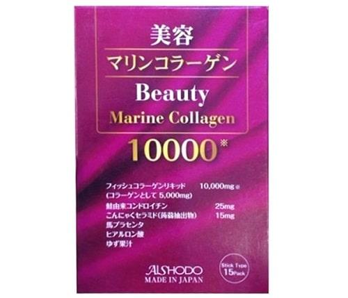 Collagen Beauty Marine giá bao nhiêu-2