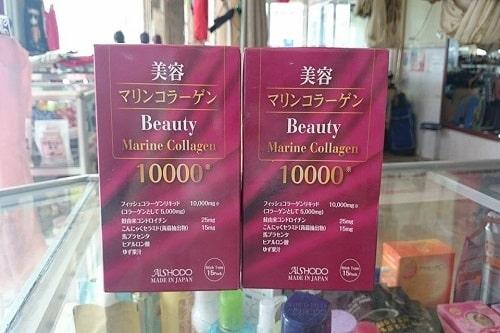 Collagen Beauty Marine giá bao nhiêu-3
