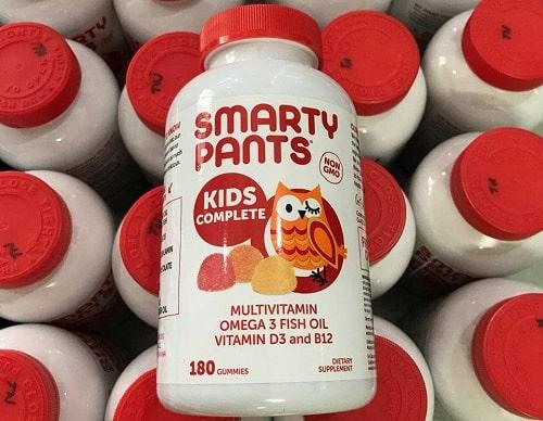 Kẹo vitamin Smarty Pants giá bao nhiêu-3
