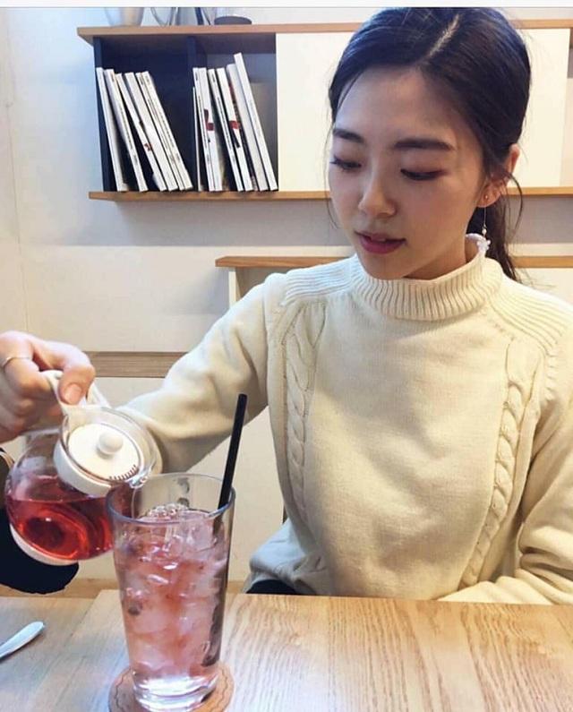 Nước uống hoa dâm bụt Haru Hibiscus giảm cân đẹp da Hàn Quốc 9