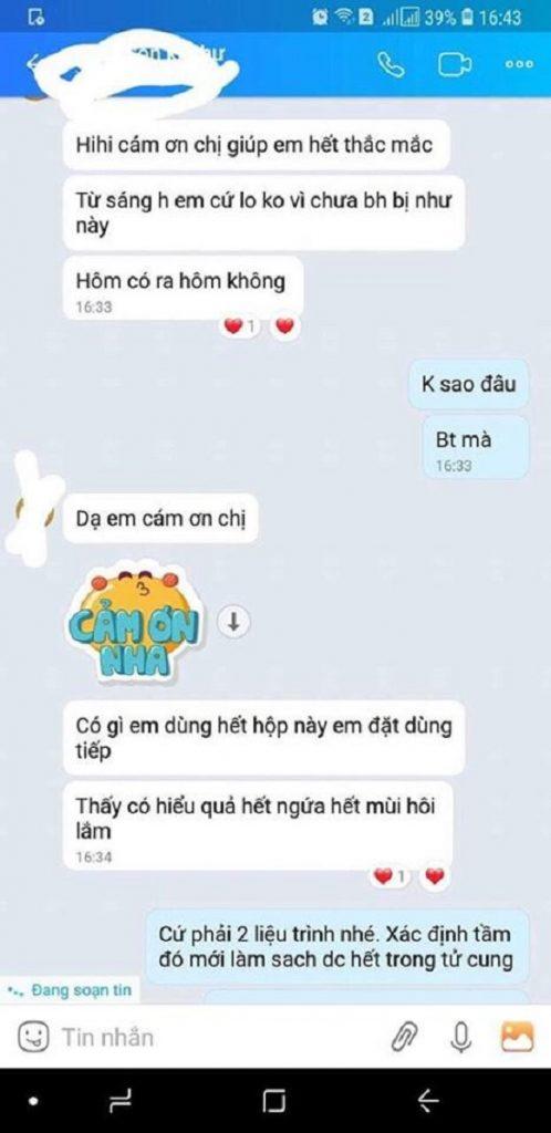 Gel phụ khoa Shine PH Gel Hàn Quốc, ngăn ngừa bệnh phụ khoa 8