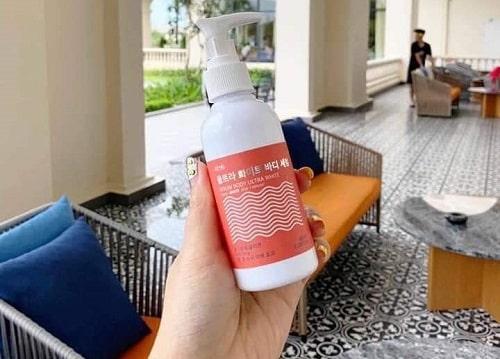 Serum Genie Body Ultra White giá bao nhiêu-2