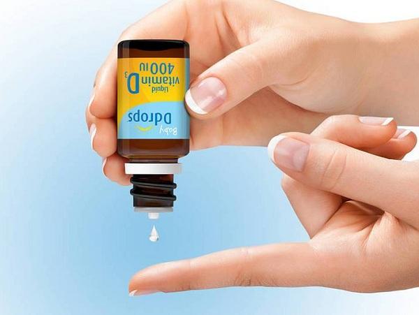 Cách dùng Vitamin D3 Drops cho trẻ sơ sinh hiệu quả nhất 3