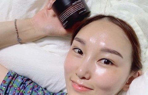 Cách dùng kem dưỡng Incellderm Active Cream