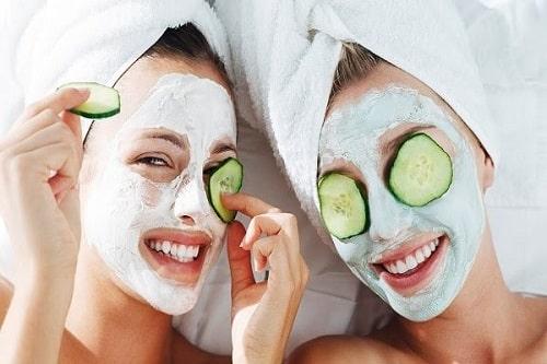 Mặt nạ thải độc da tại nhà loại nào tốt?