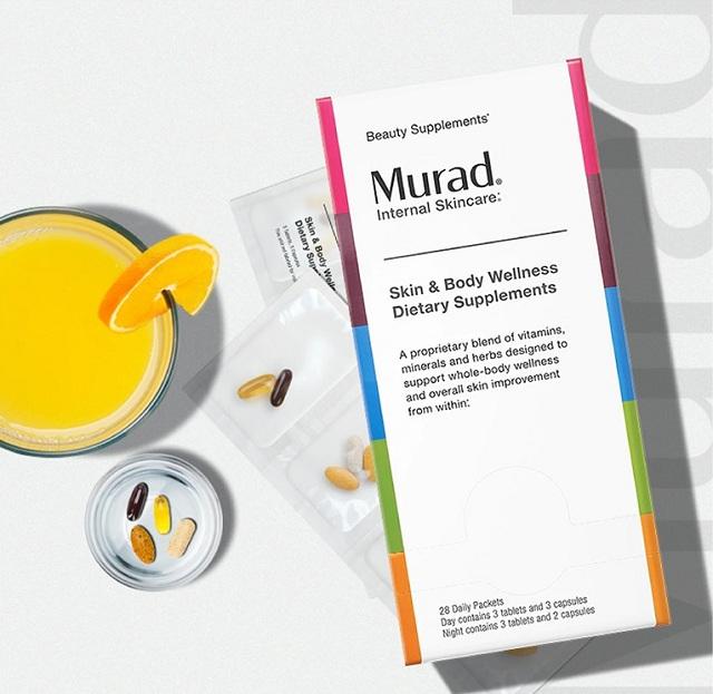 Viên uống tổng thể Murad có tốt không 6