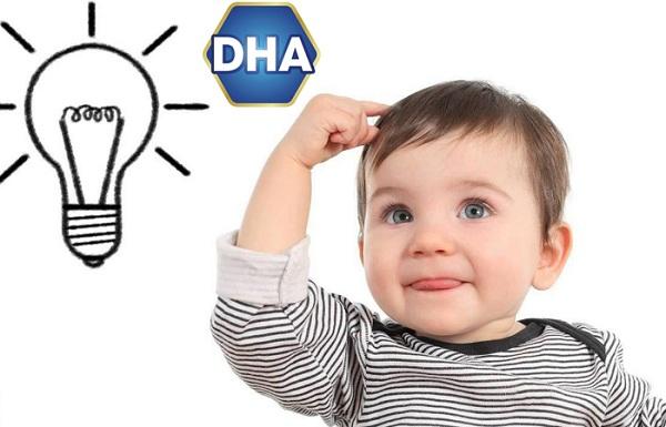 Viên bổ sung cho bé Pure DHA Childlife 250mg của Mỹ 1