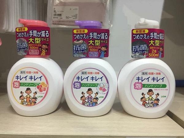 Rửa tay đúng cách để phòng ngừa dịch bệnh do cúm Corona 2