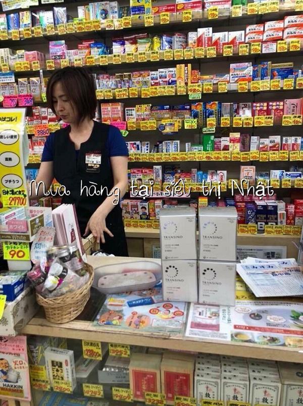 Trang web bán hàng Nhật uy tín tại Việt Nam bạn nên biết 2