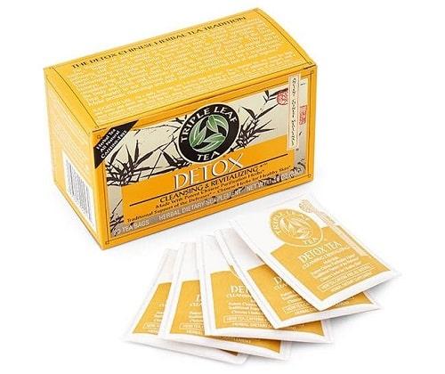 Triple Leaf Tea Detox giá bao nhiêu-3