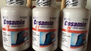 Công dụng của viên uống bổ khớp Cosamin DS là gì?