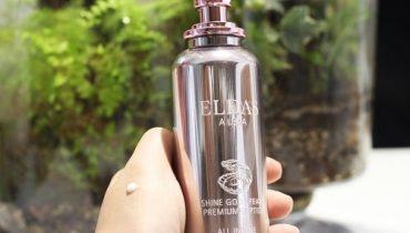 Serum tế bào gốc Eldas Aura có công dụng gì?