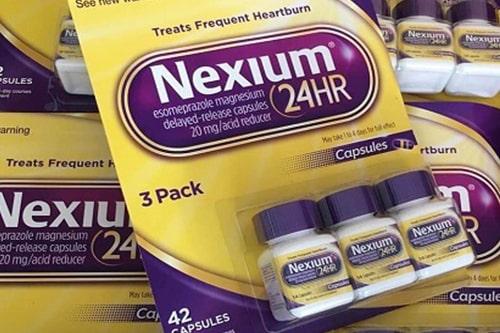 Cách sử dụng thuốc Nexium 24HR của Mỹ