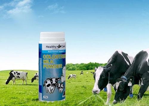 Giá sữa non Colostrum Milk Powder bao nhiêu-3