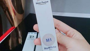 Kem trị nám Nuwhite M1 giá bao nhiêu? Mua ở đâu chính hãng?