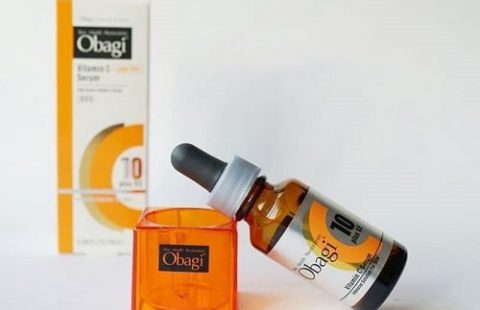 Cách sử dụng serum Obagi Vitamin C10 hiệu quả