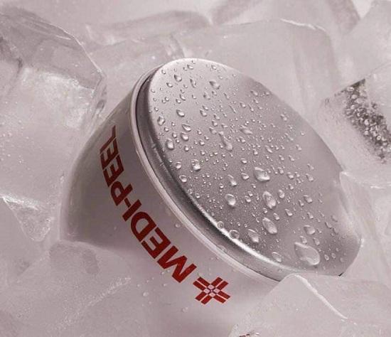 Thanh lăn lạnh Medi-Peel 28 Days nâng cơ, giảm chảy xệ 5