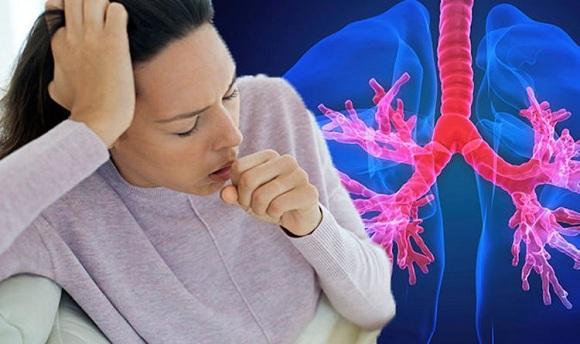 Viên uống giải độc phổi Úc Lung Detox Healthy Care 180 viên 6