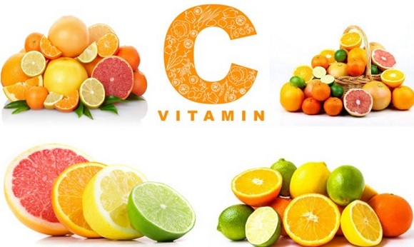 Healthy Care Vitamin C 500 viên của Úc - Viên ngậm vị cam 1